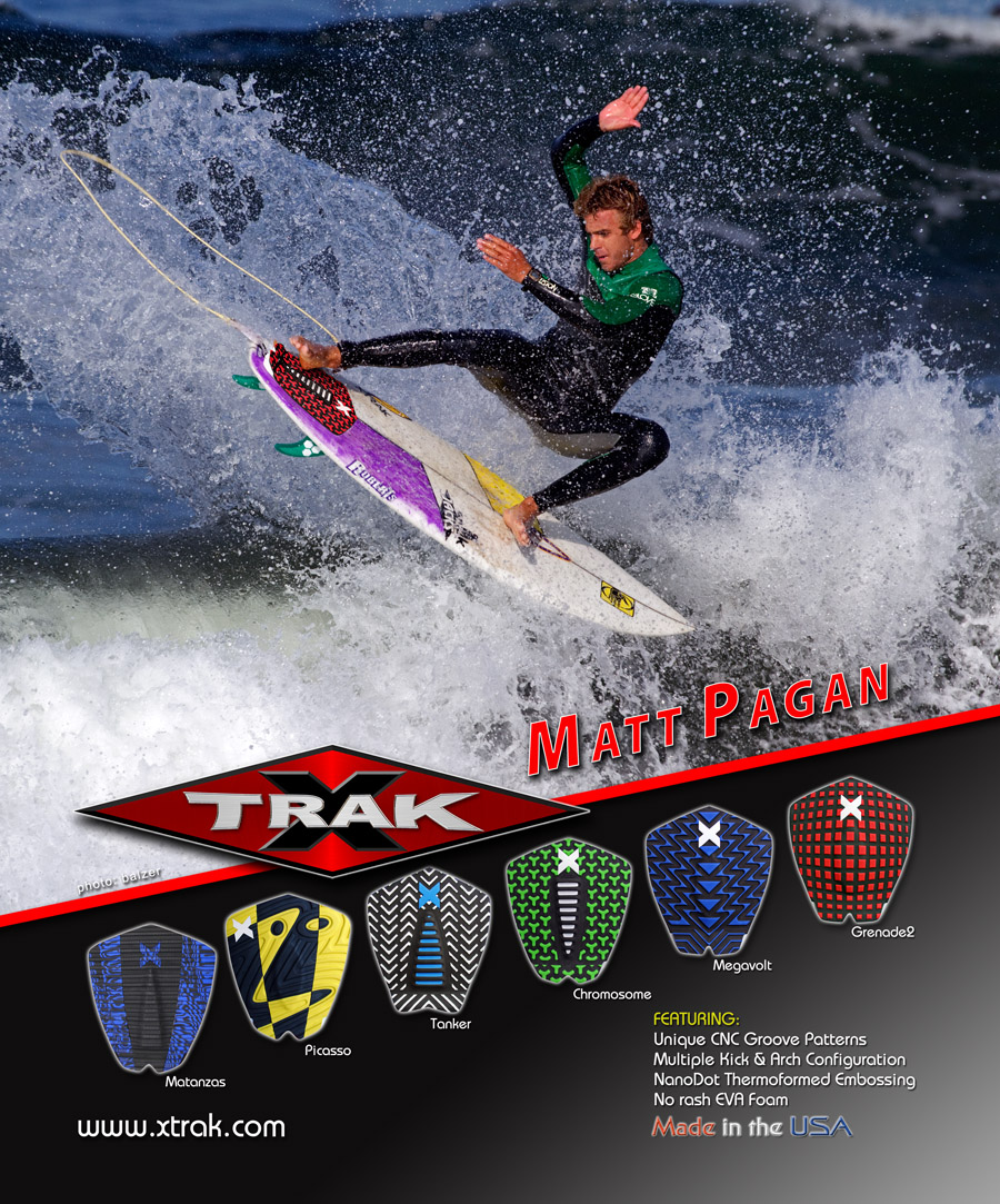 896ec360bd X-TRAK Surfing Accessories