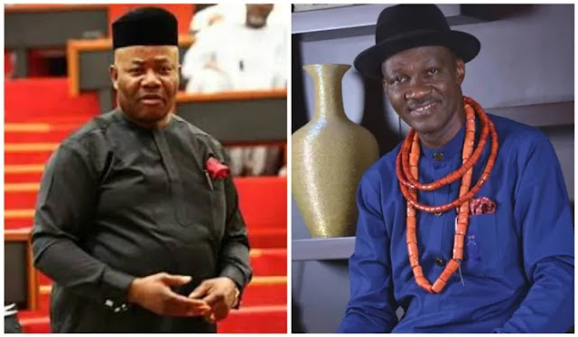 Twin Thieves: Account Numbers And Details Used In Defrauding Nddc Of N4 Billion By Akpabio And Cairo Ojugboh Revealed