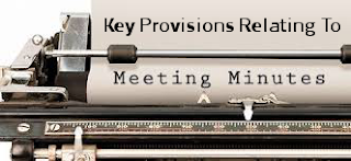 Provisions-Minutes-Board-General-Meetings