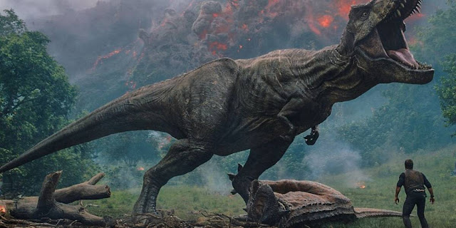 Jurassic Park O Parque dos Dinossauros