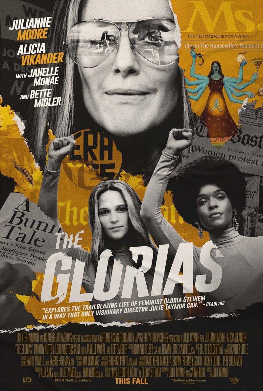 As Vidas de Gloria – Crítica do filme