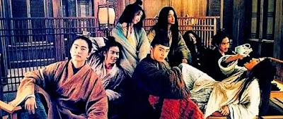 film silat mandarin terbaik