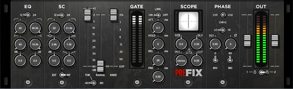 Pre Fix 1.0 by Variery of Sound VST Plugin Download