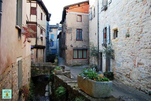 Sant-Antonin-Noble-Val, Francia