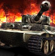 Armored Aces 3D Tanks Online apk mod Unlimited Money