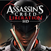 Assassins Creed Liberation HD Full PC Game