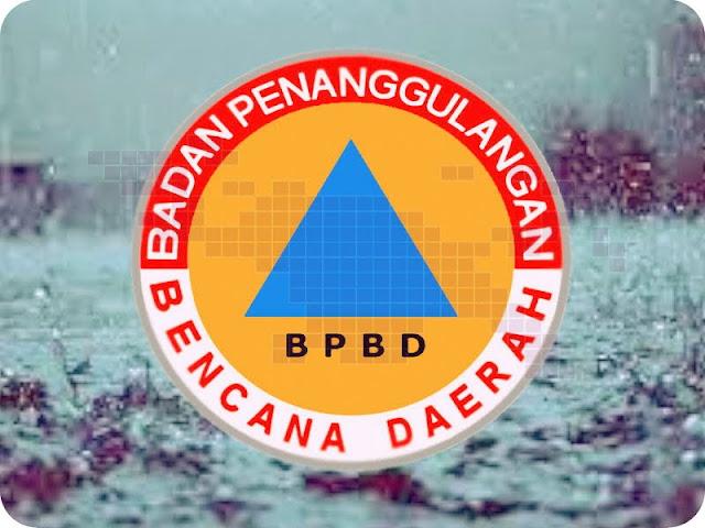 BPBD Peringatkan Adanya Peningkatan Hujan di Papua Tengah dan Selatan