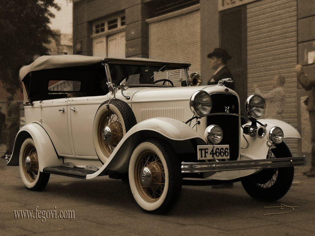 Classic Car Wallpapers Popular Automotive