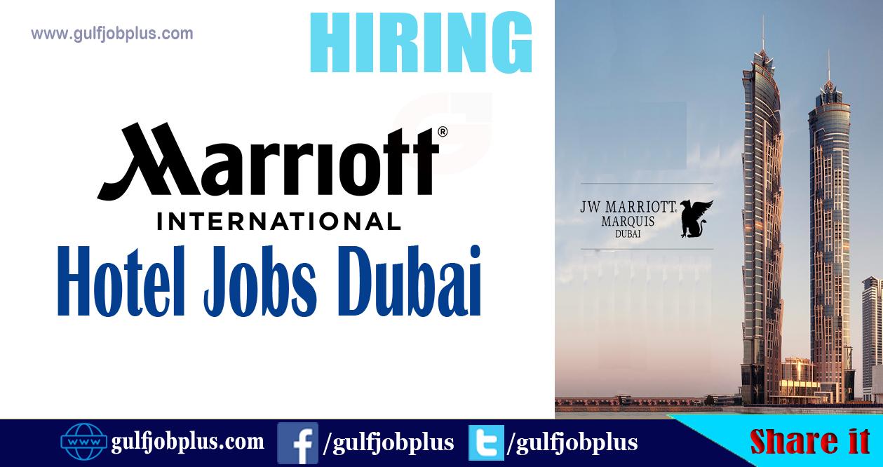 Marriott International Careers | Find Job & Career