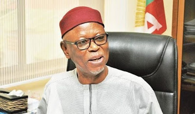 Oyegun, House Speaker Shun APC Congress In Edo State