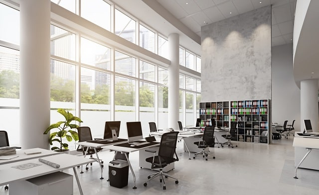 office layout design tips productive workplace decor work space decoration