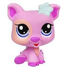 Littlest Pet Shop Petriplets Pig (#1550) Pet