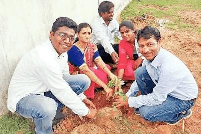 Social Responsibility of Management of Tree Plantation 2