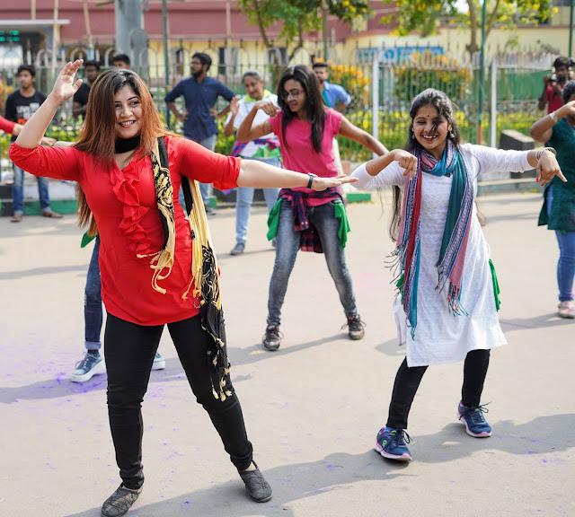 Promotional Event Of KUEHS Reunion Captured By Sourajit Saha 36