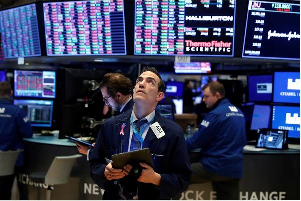 國內外盤前財經彙總20200408 美股震盪收黑 道瓊早盤飆漲937點全吐光