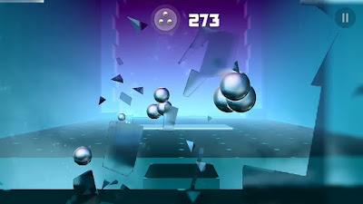 لعبة تكسير الزجاج سماش هيت Smash Hit مدفوعة مهكرة آخر إصدار للأندرويد