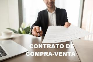 Contrato de compraventa de vehículo y vivienda
