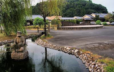 SuzukazeGuesthouseShibushiKagoshima Kyushu