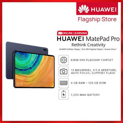 HUAWEI MATEPAD PRO Tablet 10.8