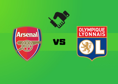 Arsenal vs Olympique Lyonnais  Resumen y Partido Completo