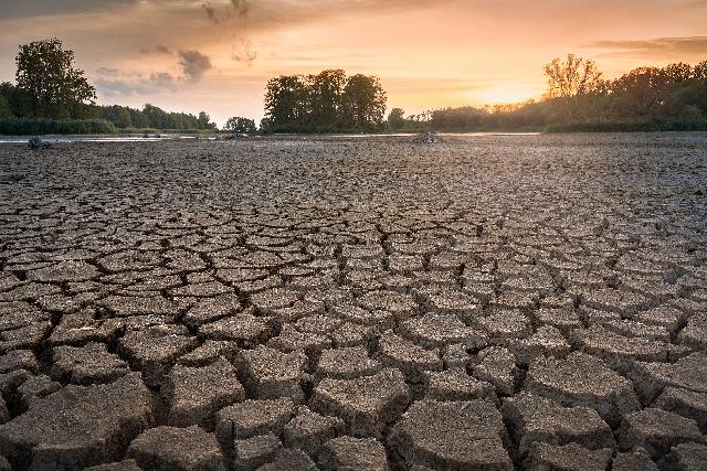 México vive el calentamiento global: falta de agua e inundaciones