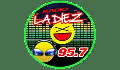 La Diez 95.7 FM