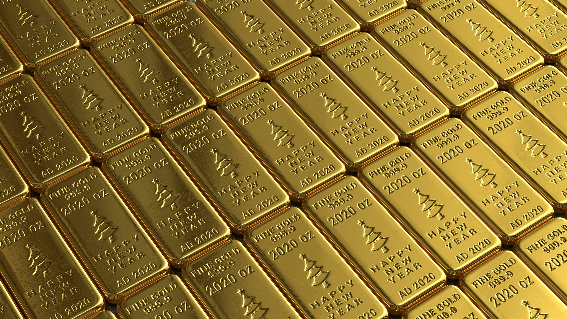 Central Bank of UAE sells gold to minimize economic impact
