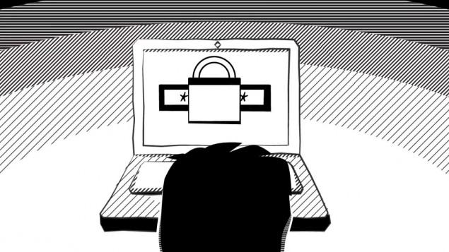 Tips Dan Cara Membuat Kombinasi Password Untuk Banyak Akun Dengan Mudah