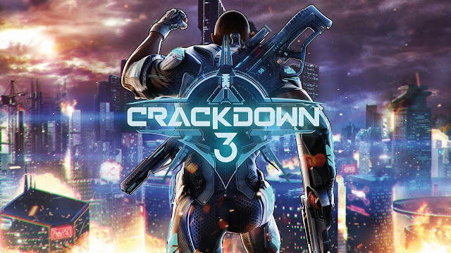 Crackdown 3 PC Game Download
