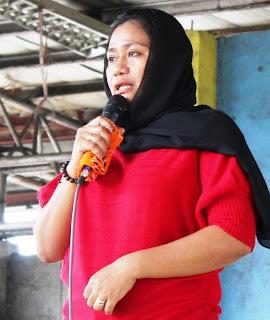 Local government officials laud Malabang CSO