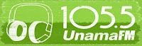 Rádio Unama FM de Ananindeua - Belém PA ao vivo, a primeira rádio educativo do norte brasileiro