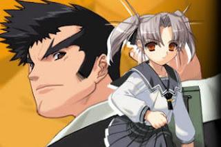 Daiakuji: The Xena Buster