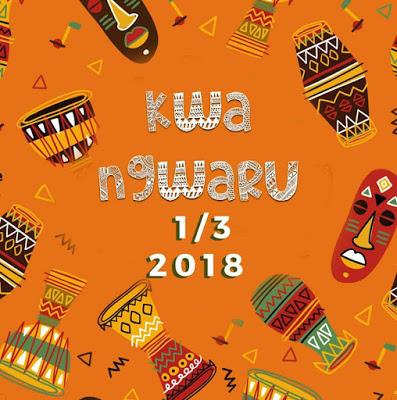 Harmonize - KwaNgwaru