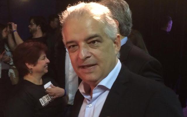 Ex-governador de São Paulo, Marcio França