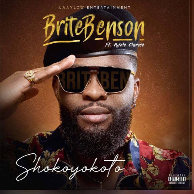 Download Mp3: Brite Benson -Shokoyokoto