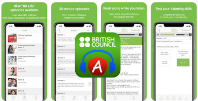 Top 5 applications to learn English for all levels