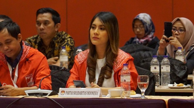 PSI: Stafsus Jokowi Andi Taufan Sebaiknya Mengundurkan Diri