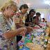 Festival reúne guardiãs e guardiões de sementes crioulas do Ceará