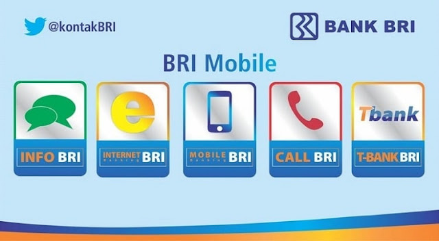 Cara Daftar Mobile Banking BRI Serta Aktifasi MBanking BRI dengan Mudah
