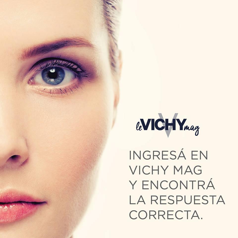 Promo Vichy 2017