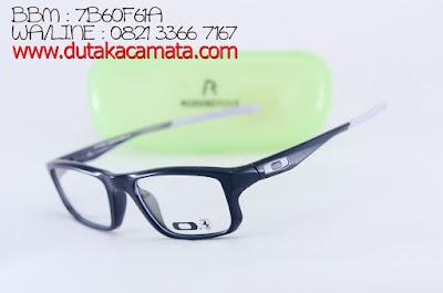 O*KLEY Frame Kacamata Minus - DUTAKACAMATA.COM