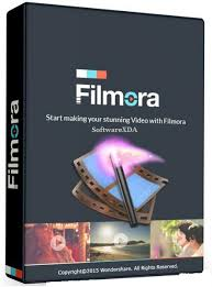 LINK Wondershare Filmora 8.0.0.12 32&64 Bit FULL VERSION