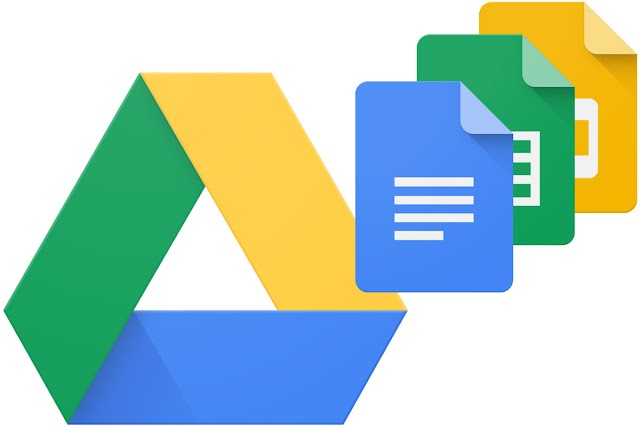 Is Google Drive and Google Docs Down, Not Working ?