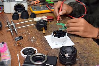 Service Kamera Malang