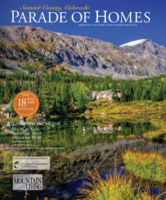 Summit County Parade Of Homes