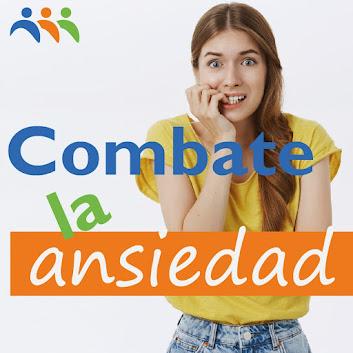 MANEJA LA ANSIEDAD CON PSICOLOGOS ONLINE PERU