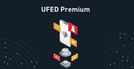 أداة UFED Premium لاختراق جميع اجهزة اندرويد وابل