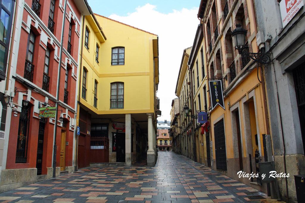 Barrio de Sabugo, Avilés