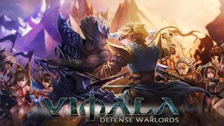 Vimala Defense Warlords V1.2.2f2 MOD Apk ( Offline )