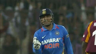 Virender Sehwag 219 - India vs West Indies 4th ODI 2011 Highlights